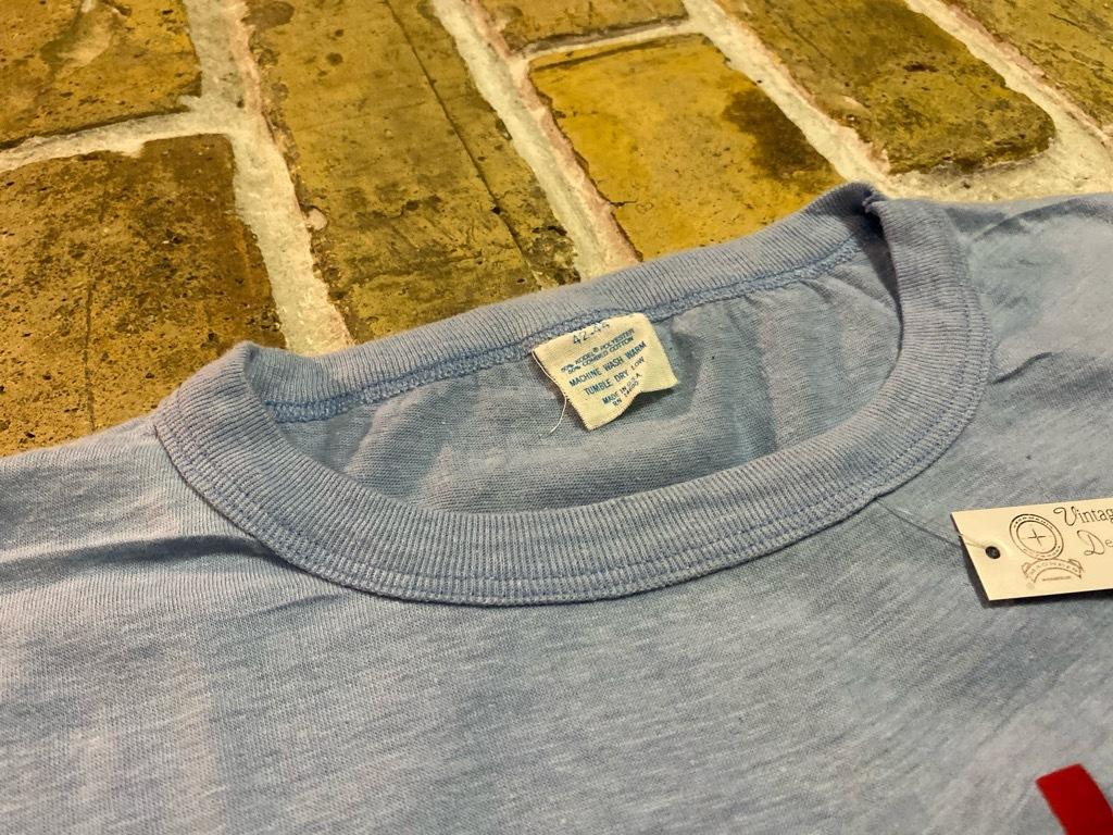 マグネッツ神戸店 必需品のTシャツが新しく入ってきました!_c0078587_15125823.jpg