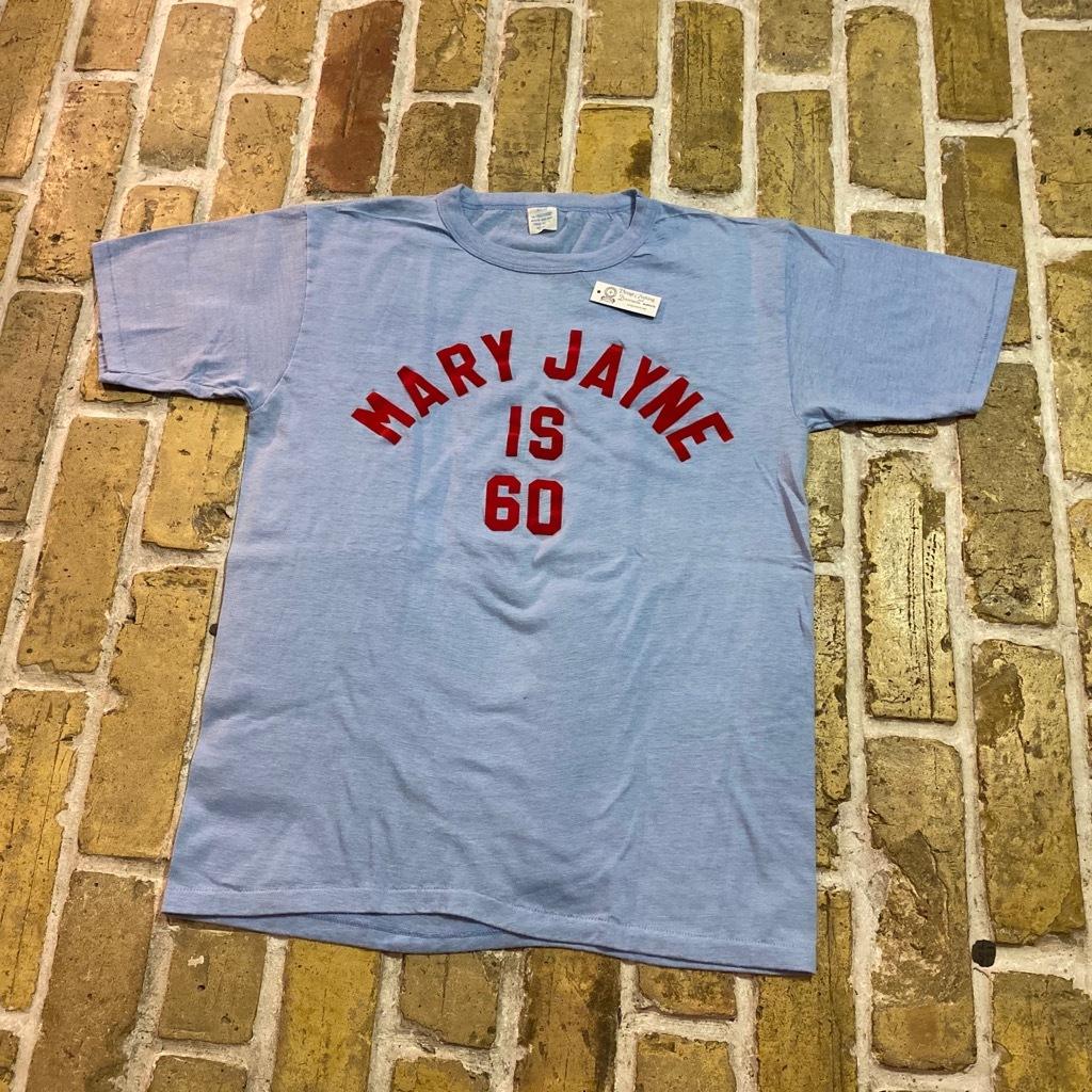 マグネッツ神戸店 必需品のTシャツが新しく入ってきました!_c0078587_15125871.jpg