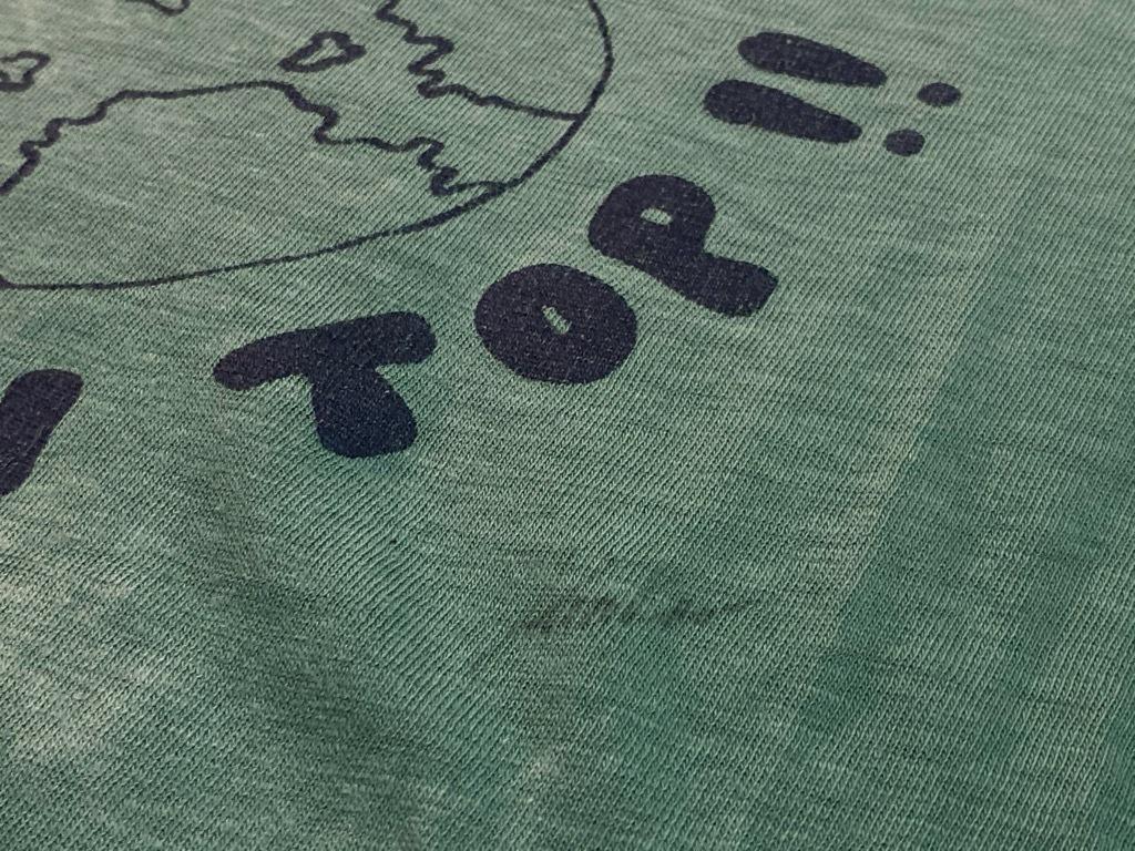 マグネッツ神戸店 必需品のTシャツが新しく入ってきました!_c0078587_16535297.jpg