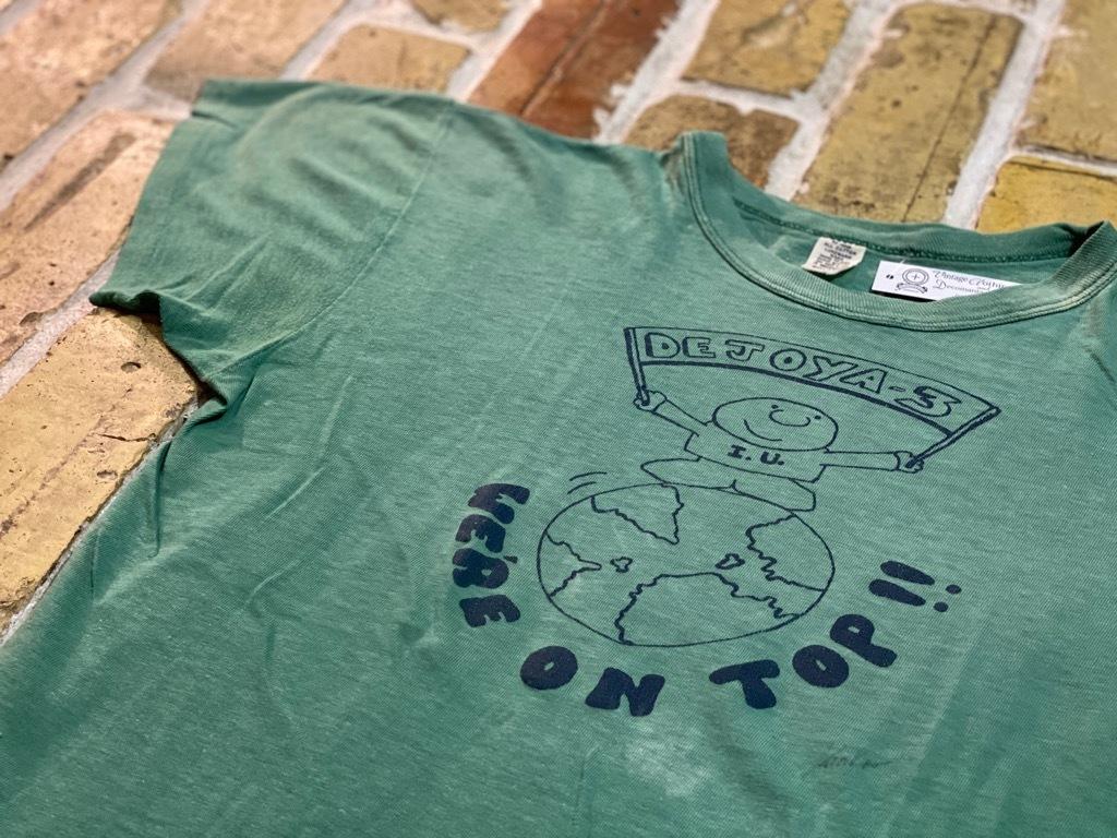マグネッツ神戸店 必需品のTシャツが新しく入ってきました!_c0078587_16535304.jpg