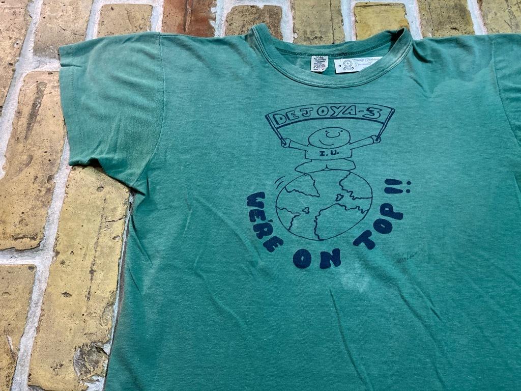 マグネッツ神戸店 必需品のTシャツが新しく入ってきました!_c0078587_16535391.jpg