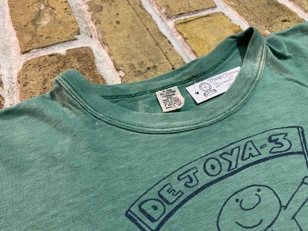 マグネッツ神戸店 必需品のTシャツが新しく入ってきました!_c0078587_16535421.jpg