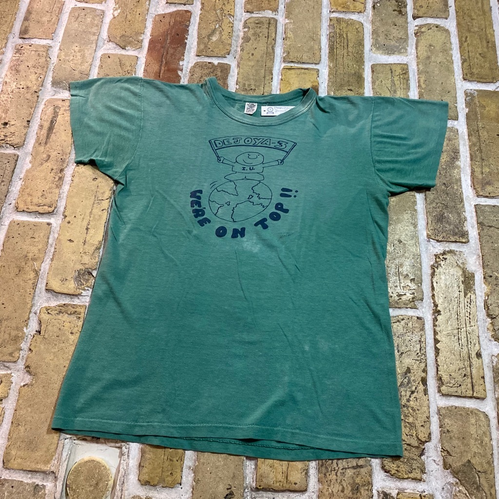 マグネッツ神戸店 必需品のTシャツが新しく入ってきました!_c0078587_16541672.jpg