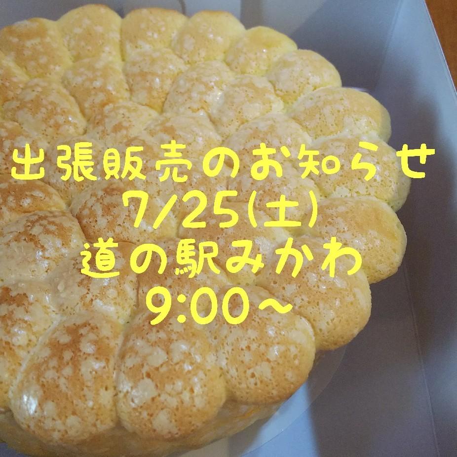 7/25(土)道の駅みかわにて出張販売します!_e0226604_22142822.jpg