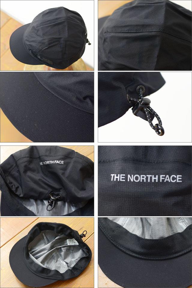 THE NORTH FACE [ザ・ノース・フェイス] SH WP Cap [NN01802]スーパーハイクウォータープルーフキャップ/MEN\'S/LADY\'S _f0051306_13552234.jpg