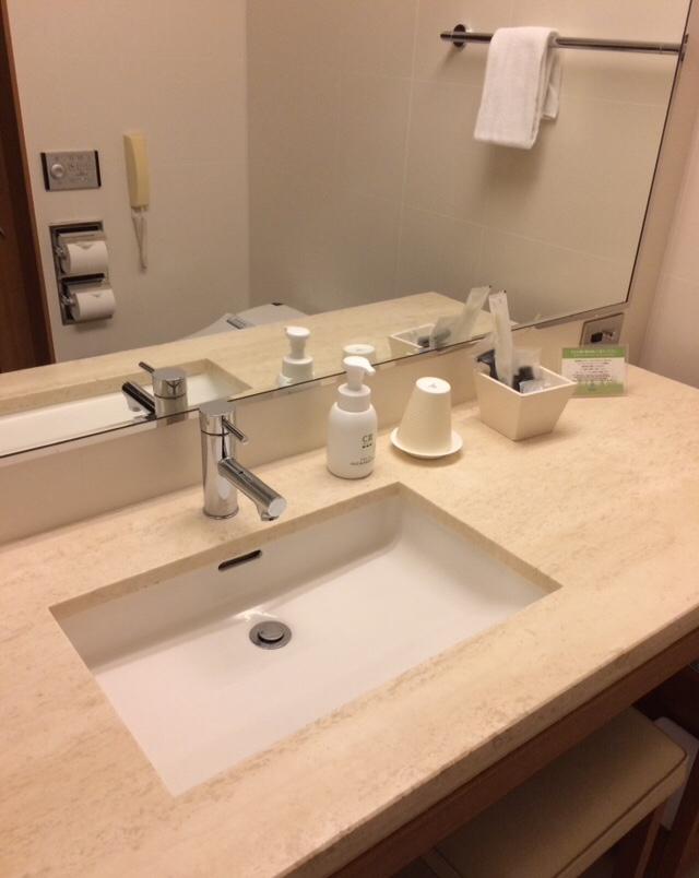 ホテルアソシア新横浜_e0374912_03471361.jpg