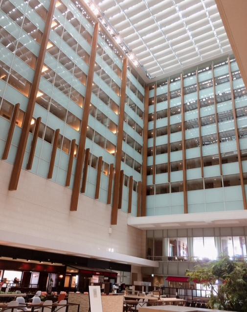 ホテルアソシア新横浜_e0374912_03491219.jpg
