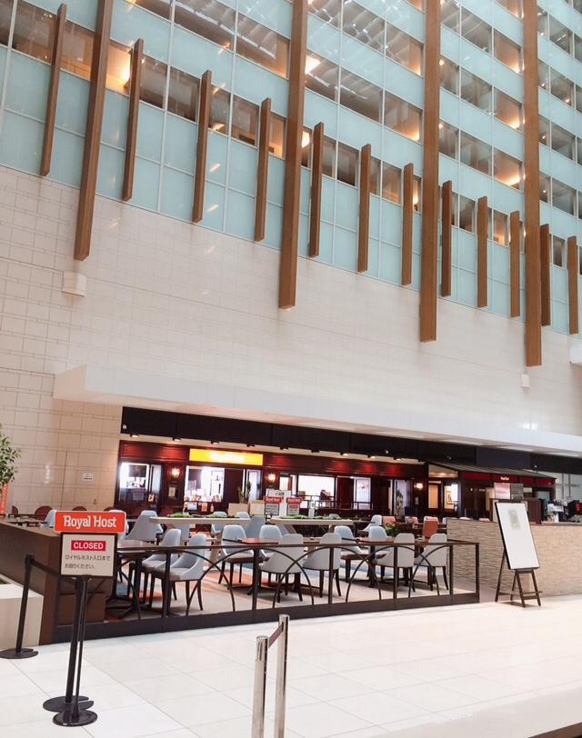 ホテルアソシア新横浜_e0374912_03491388.jpg