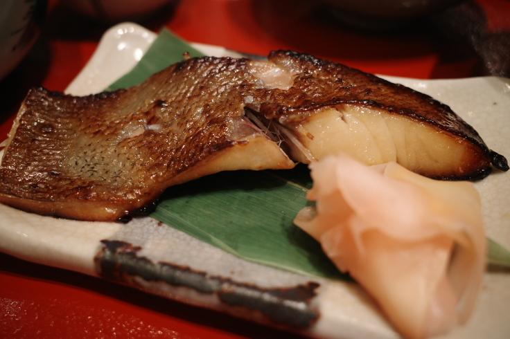 鈴波 六本木店 東京都港区赤坂/和食 定食_a0287336_18253671.jpg