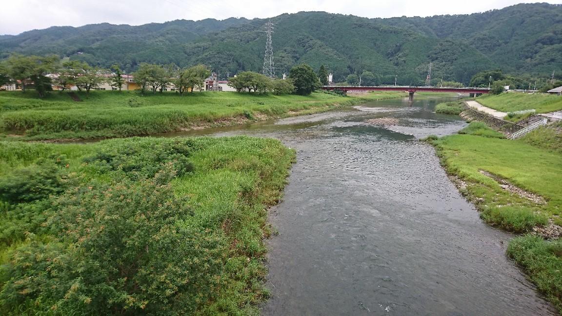 7月23日 河川情報。午..._c0266737_06092386.jpg