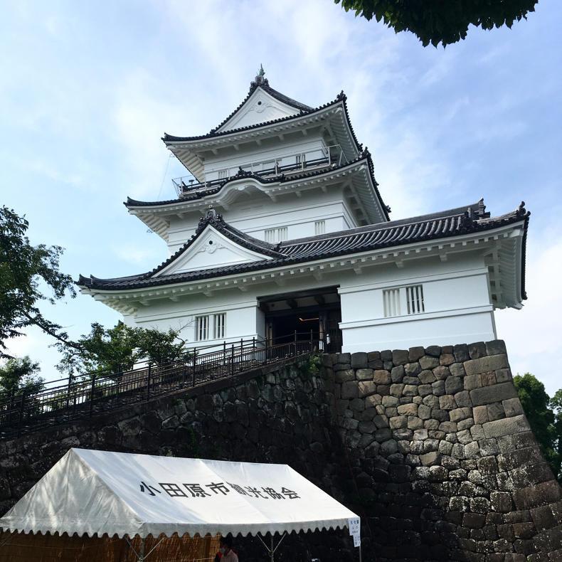 小田原城から歩く_c0060143_01081317.jpg
