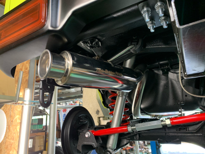 新型ジムニーJB64XC J-upコンプリート納車!_a0143349_00032345.jpg