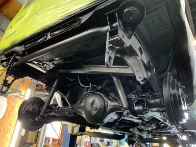 新型ジムニーJB64XC J-upコンプリート納車!_a0143349_00032414.jpg