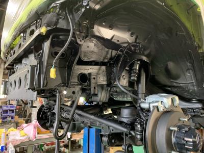 新型ジムニーJB64XC J-upコンプリート納車!_a0143349_00032724.jpg