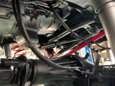 新型ジムニーJB64XC J-upコンプリート納車!_a0143349_00043696.jpg