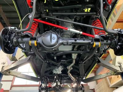 新型ジムニーJB64XC J-upコンプリート納車!_a0143349_00044286.jpg