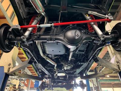 新型ジムニーJB64XC J-upコンプリート納車!_a0143349_00044304.jpg
