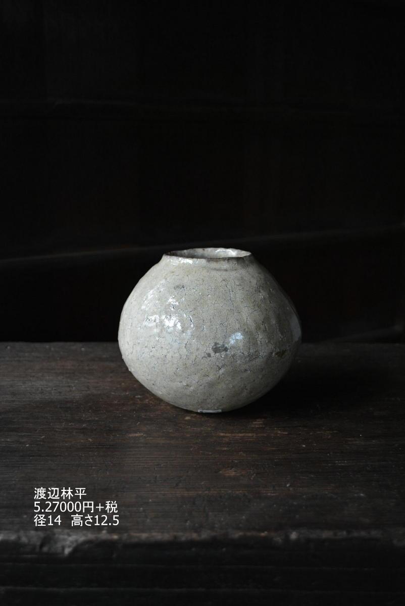 「渡辺林平・渡邊心平展」7日目-5_d0087761_23134424.jpg