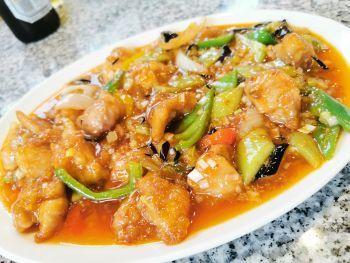 三鮮水餃 香華苑_a0007462_14315375.jpg