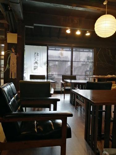 緑茶房(グリーンカフェ)_f0106664_19160715.jpg