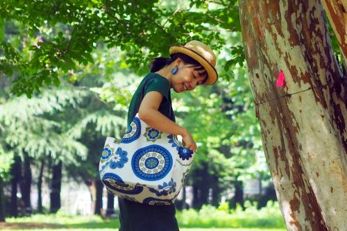 贅沢にたっぷりと「relax bag」6タイプ_e0243765_18515230.jpg