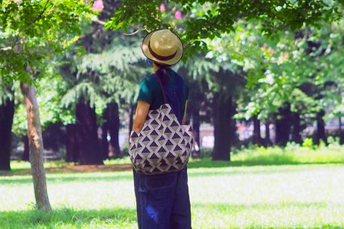 贅沢にたっぷりと「relax bag」6タイプ_e0243765_22370852.jpg