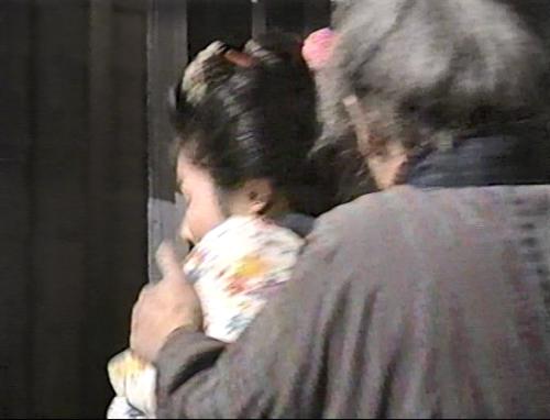 9-26/32-18 NHKテレビドラマ「北斎まんが」こまつ座の時代(アングラの帝王から新劇へ)_f0325673_17263234.png