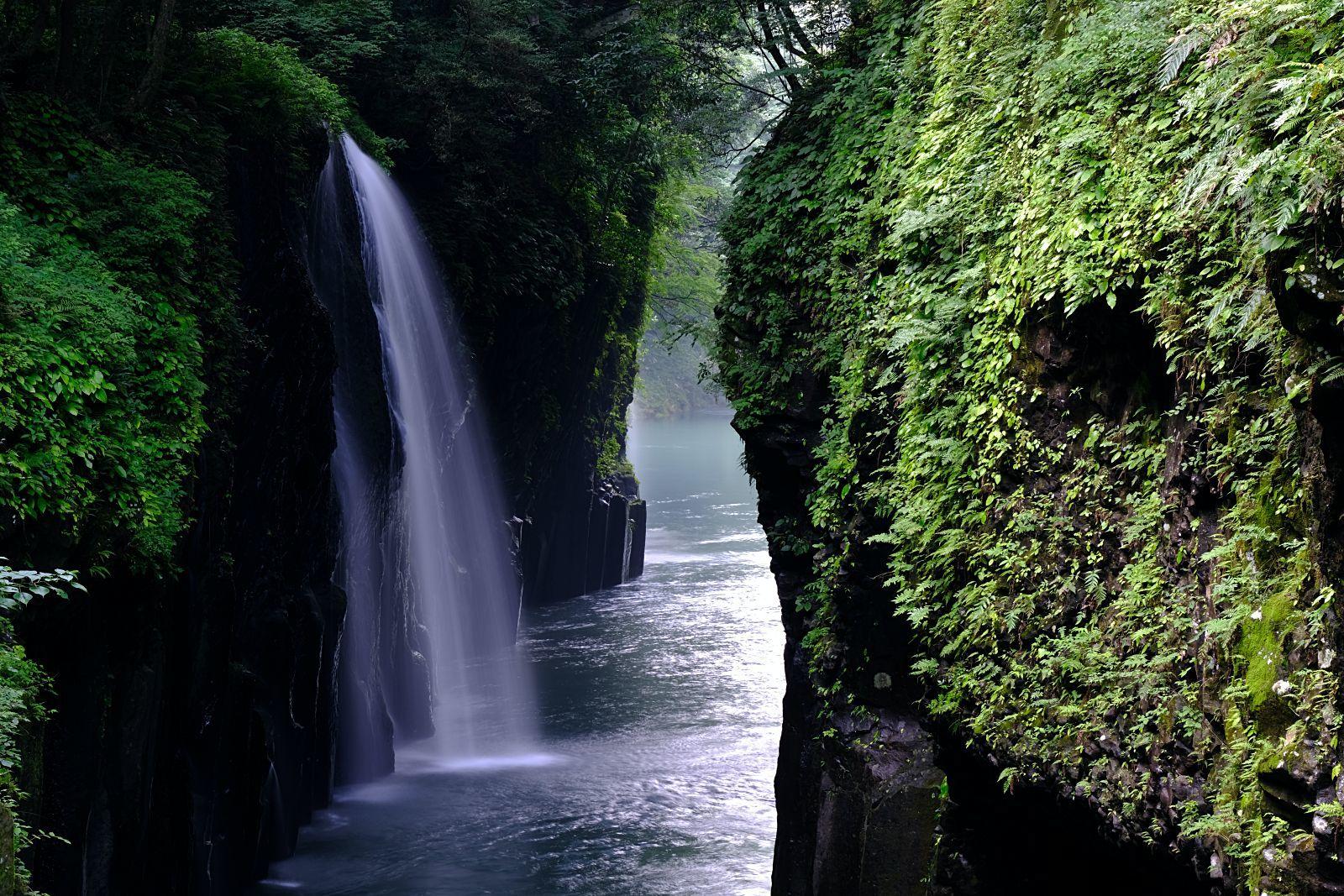 宮崎県の高千穂でデュオキャンしてきました。_a0129474_16270549.jpg