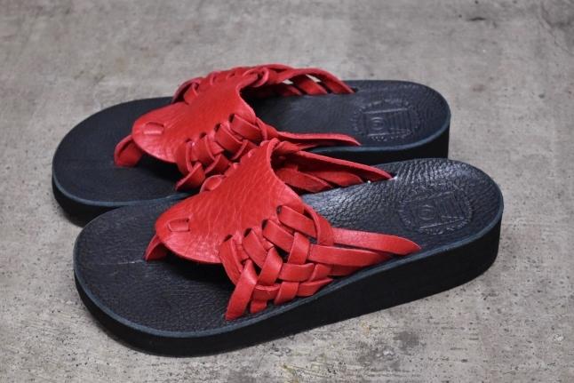 The Sandalman   1番人気モデル★_d0152280_21124328.jpg