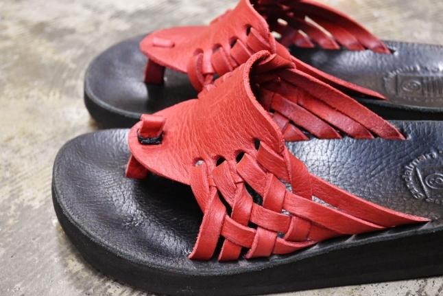 The Sandalman   1番人気モデル★_d0152280_21152129.jpg