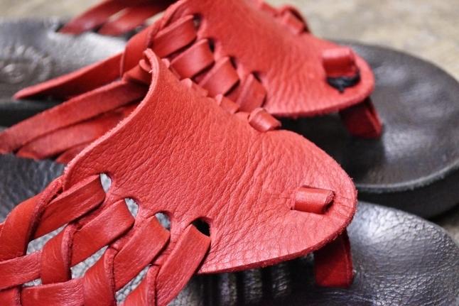 The Sandalman   1番人気モデル★_d0152280_21154238.jpg