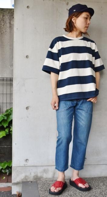 The Sandalman   1番人気モデル★_d0152280_21184651.jpg