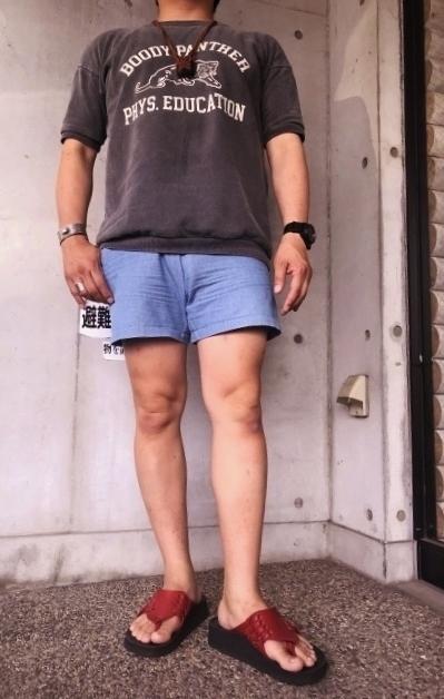 The Sandalman   1番人気モデル★_d0152280_21242719.jpg
