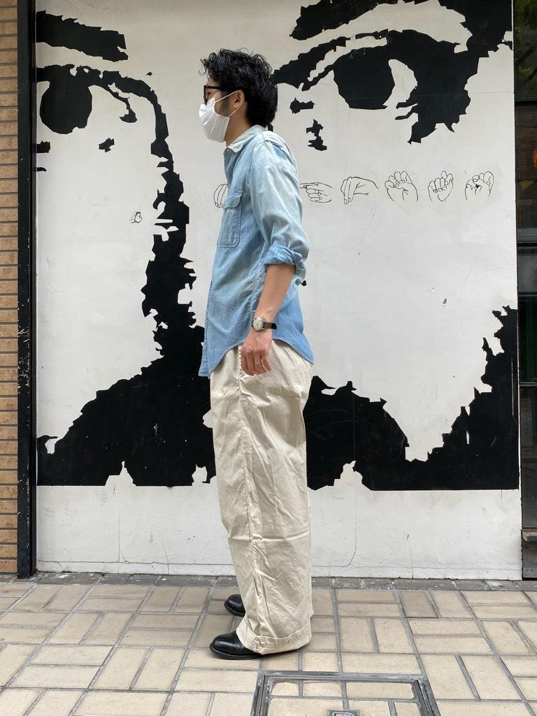 M-62 SnowCamoPants!!(マグネッツ大阪アメ村店)_c0078587_15191446.jpg