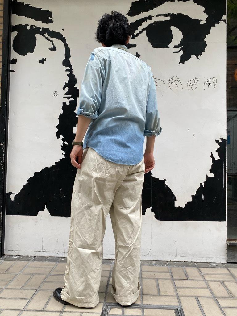 M-62 SnowCamoPants!!(マグネッツ大阪アメ村店)_c0078587_15191461.jpg