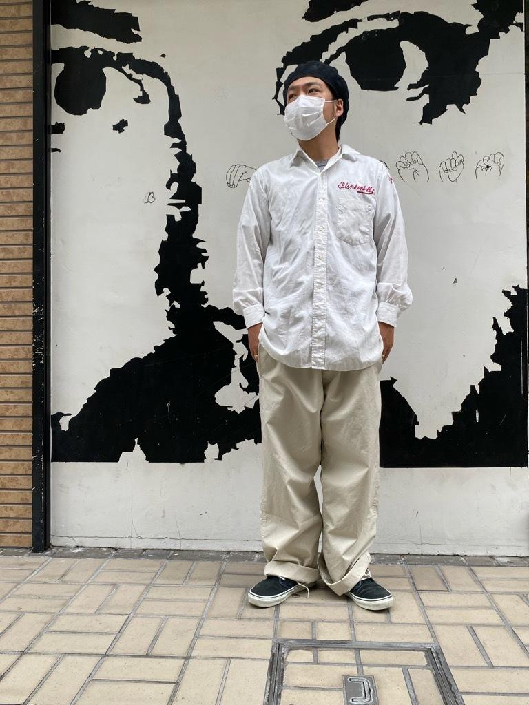 M-62 SnowCamoPants!!(マグネッツ大阪アメ村店)_c0078587_15191817.jpg