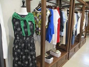 2個1キャンペーン♪おすすめTシャツ&スカート【出雲店】_e0193499_17173396.jpg
