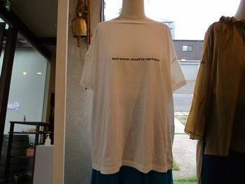 2個1キャンペーン♪おすすめTシャツ&スカート【出雲店】_e0193499_17240086.jpg