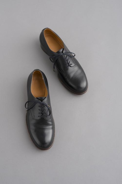forme fm-708 Blucher plain toe (Men\'s)_d0120442_18342837.jpg