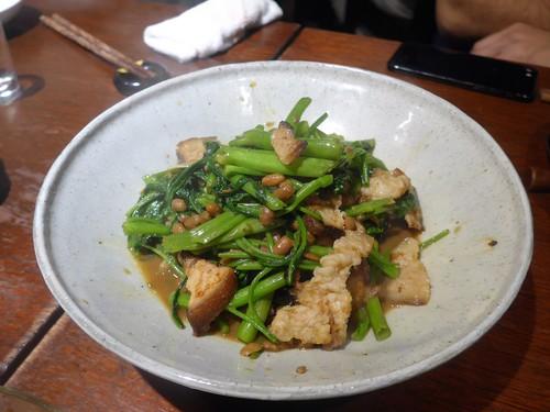 四谷三丁目「南方中華料理 南三」へ行く。_f0232060_17234214.jpg