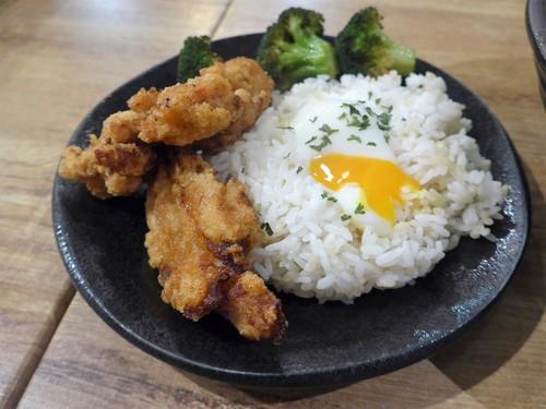 吉祥寺「Rojiura Curry SAMURAI.」へ行く。_f0232060_18104696.jpg