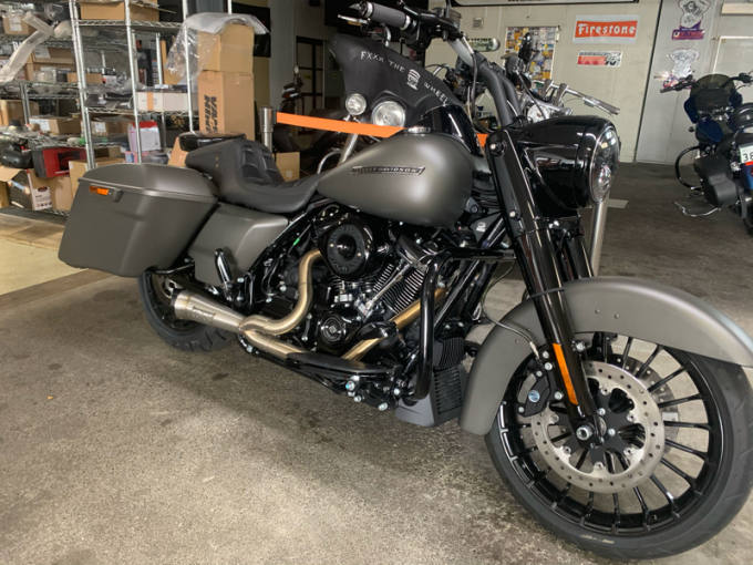 S&F motorcycle DEMO bike ! ~\'18 FLHRXS~_d0348774_00393067.jpg