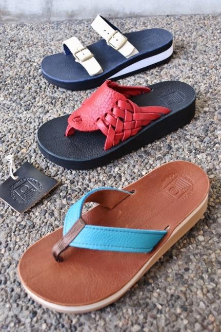The Sandalman   1番人気モデル★_d0152280_07571660.jpg