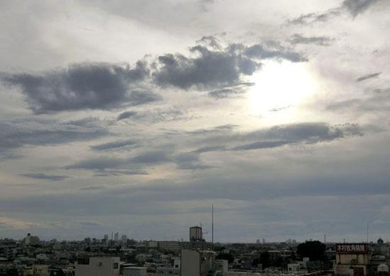 夕刻の梅雨空_b0255303_16164313.jpg