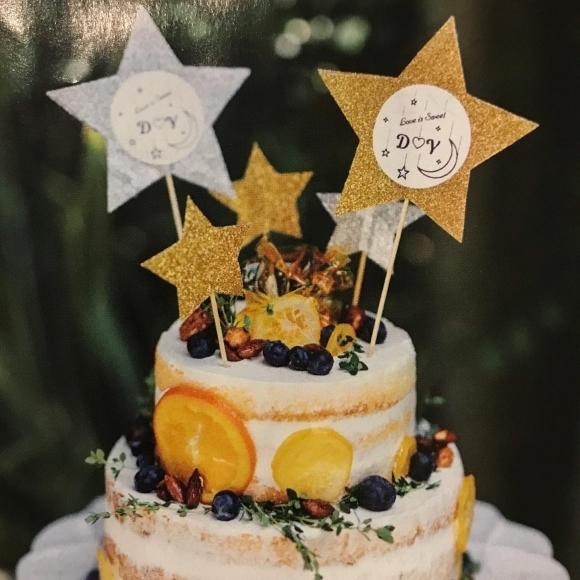 【PRESS】手作りウエディングに嬉しい、ナチュラルケーキ とケーキポップス_d0339705_12590297.jpg