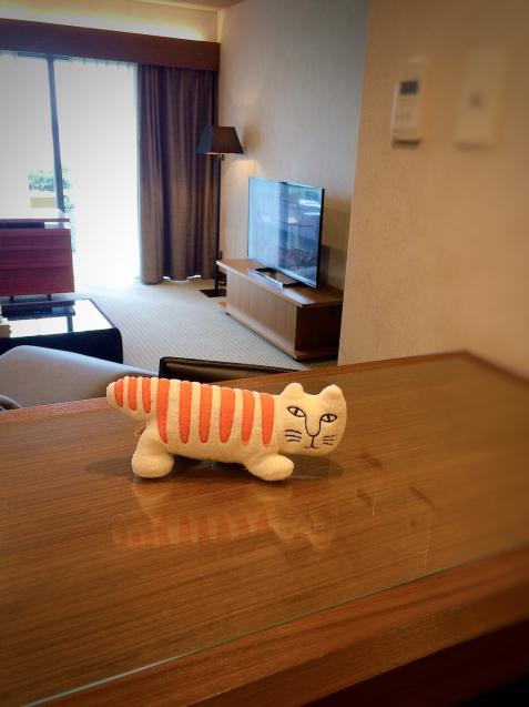 ホテルアナガ 淡路島 バーカウンターのある部屋_e0374912_15105023.jpg