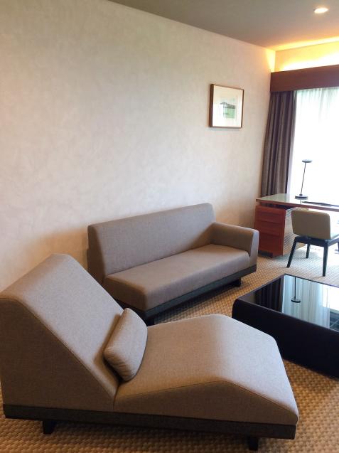 ホテルアナガ 淡路島 バーカウンターのある部屋_e0374912_15254052.jpg