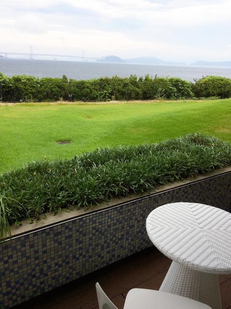 ホテルアナガ 淡路島 バーカウンターのある部屋_e0374912_15255263.jpg