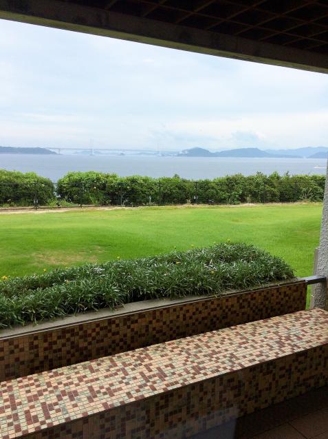 ホテルアナガ 淡路島 バーカウンターのある部屋_e0374912_15265903.jpg