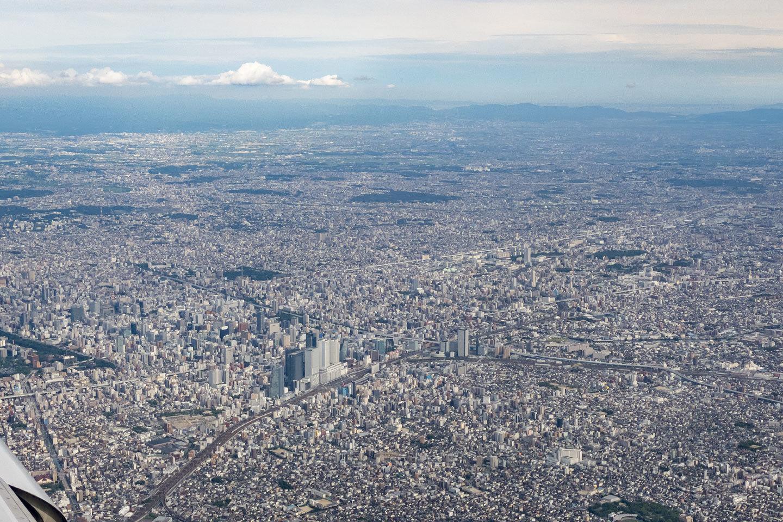 名古屋上空から_a0177616_22222029.jpg